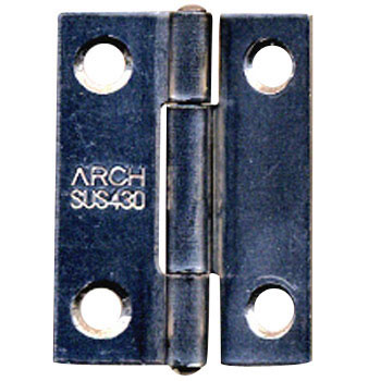 Light Stainless Steel Hinges