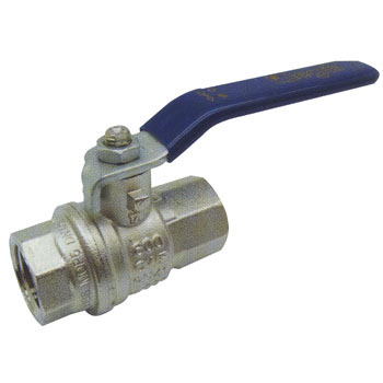Medium Pressure Ball Valve, Lever Handle