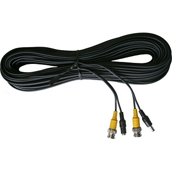 VIDEO・AUDIO・POWER extension cable for analog camera