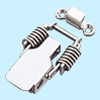 Stainless Catch Clip