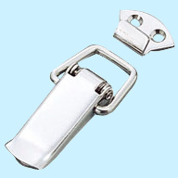 Stainless Steel Semi Draw Latch