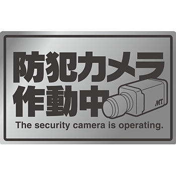 Security decal