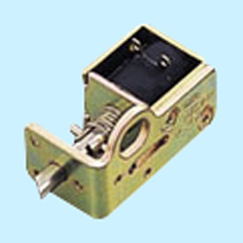Solenoid Latch