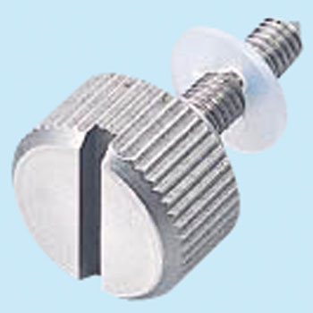 Screw With Knob, Short Type
