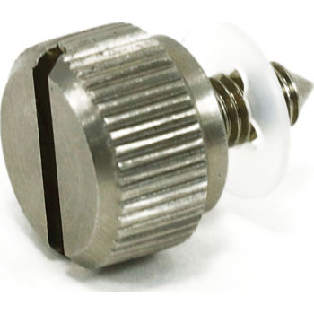 Stainless Steel Knob Screw