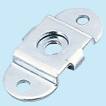 Stainless Steel Floating Nut