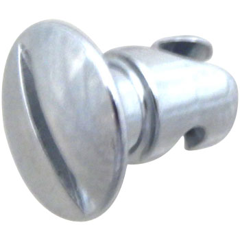 Ttype Sign Fastener, Head T6