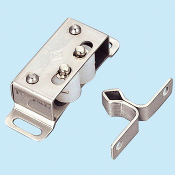 Stainless Box Roller Catch