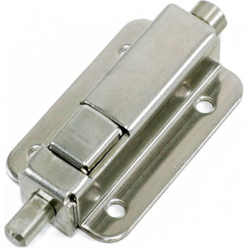 Stainless Steel Slide Latch