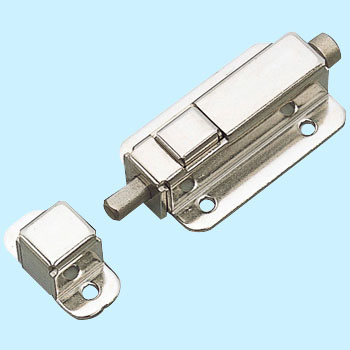 Stainless Steel Sliding Latch
