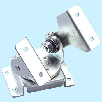 2-Axis Freestop Hinge