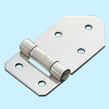 Special Vehicle Hinge