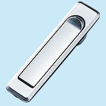Flush Lever Handle Latch