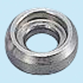 Stainless Steel Panel Handle Washer, Type 3