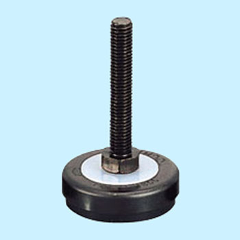 Adjuster Foot TM-73 Zinc Plating
