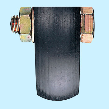 Iron Weight Door Roller Wheel