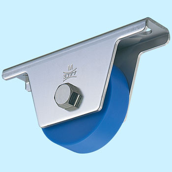 MC Sound insulation weight door roller Stainless steel frame
