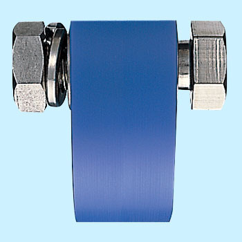 MC Noise Reduction Weight Door Roller Wheel