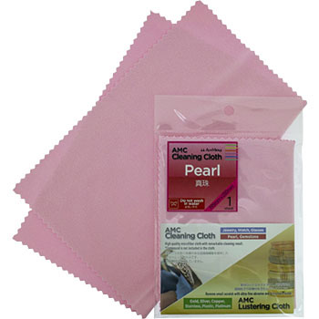 AMC pearl polishing cloth
