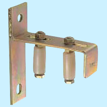 Guide Roller Iron Frame