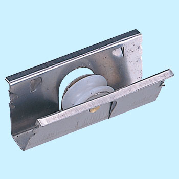 Sassi replacement door roller duracon car