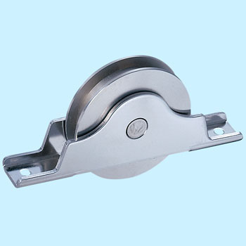 Stainless Steel Rollers With Bearing