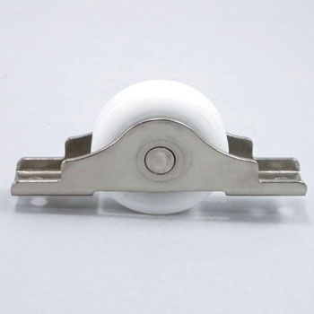 Bearing Input Duracon Roller Stainless Frame