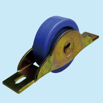 Iron Frame LP Rollers Plus Flat Type