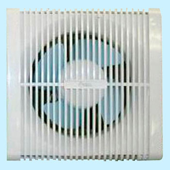 OHM Bathroom Ventilator
