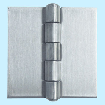 Stainless Steel Welding Hinge