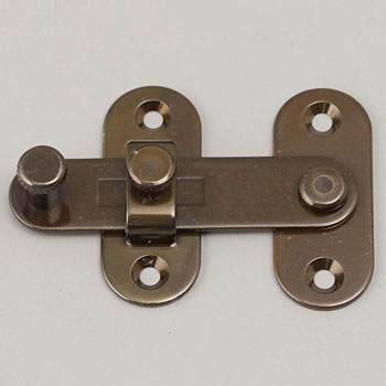 Stainless Steel Swing Latch
