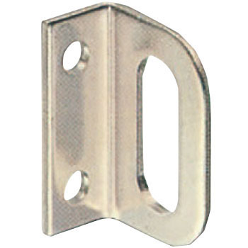 Stainless Steel W-Through Holder