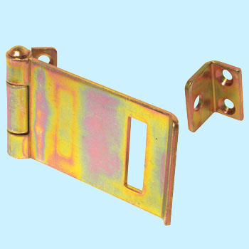 Chromate External Hanging Metal