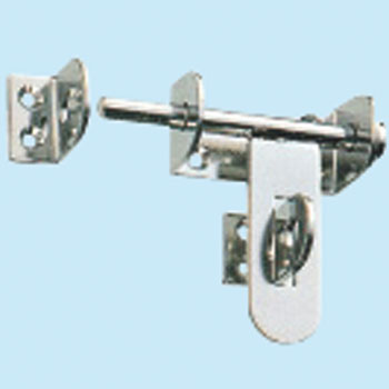 Stainless Steel Side Hook