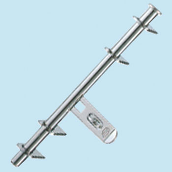 Stainless Steel Slide Bolt Latch