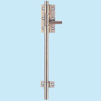 Stainless Steel Drop Bolt Latch