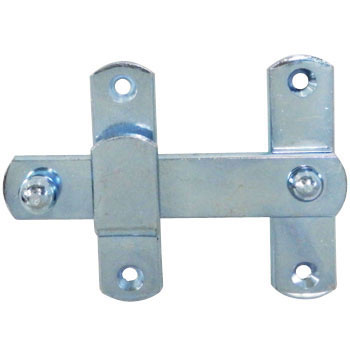 Uni Chromate Powerful Swing Latch