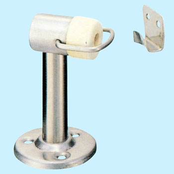 ST Door Stopper Screw Hole, Floor Use