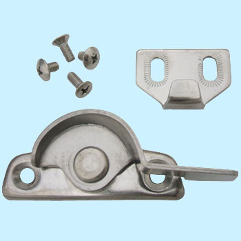 Sten 6S Crescent Set With Screw