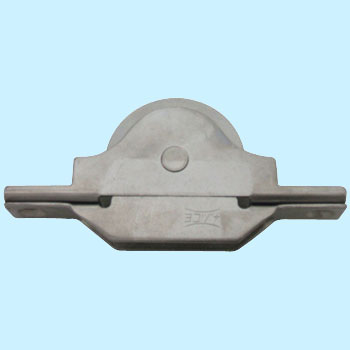 Sash Pulley, Bearing