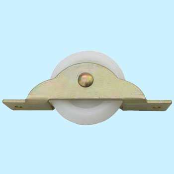 Flutter Iron Frame V Type Door Roller