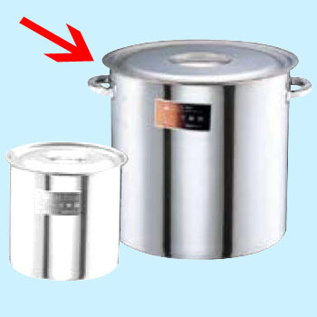 Molybdenum Stock Pot, Acid Proof Pot