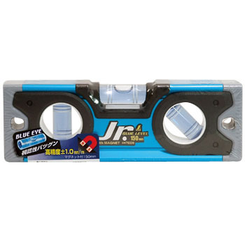 "Magnetic Torpedo Level, ""Blue Level Jr"""