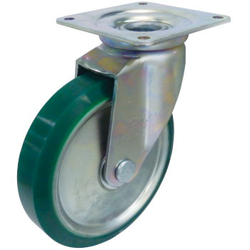 Swivel Caster Urethane Wheels, B