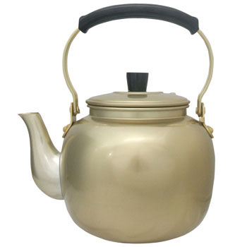 Oxalic acid kettle