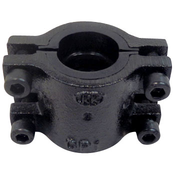 Crimp Socket for Both Cp Type And Copper Tubes, Straight-Pipe Section And Joints
