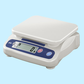 Digital Scale SJ Series