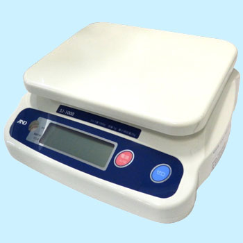 SJ Digital Scale