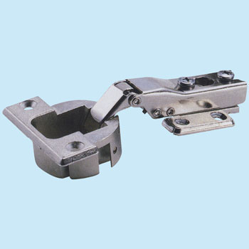 Slide hinge DT105 degree