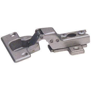 Slide Hinge DC100 Degree